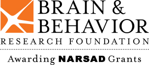 Brain & Behavior Research Foundation logo