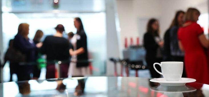 Borderline Personality Disorder Parlor Meeting Event Recap