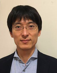 Takashi Sato, Ph.D.